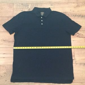 Other - 2 men's Big and Tall 3 button polo shirts XLT